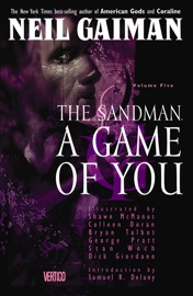 The Sandman Vol. 5: A Game of You (New Edition) PDF Download