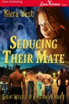 Seducing Their Mate Great Wolves Of Passion Alaska 1