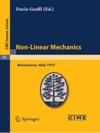 Non-Linear Mechanics