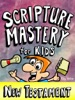 Scripture Mastery for Kids