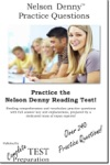 Practice The Nelson Denny Reading Test