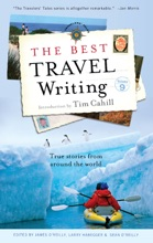 The Best Travel Writing, Volume 9