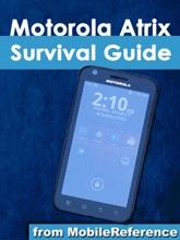Motorola Xoom Survival Guide