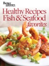 Healthy Recipes Fish  Seafood Favorites
