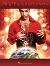 Prince - Planet Earth Songbook