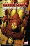 The Invincible Iron Man Vol 4 Stark Disassembled