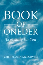 Book Of Oneder