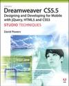 Adobe Dreamweaver CS55 Studio Techniques