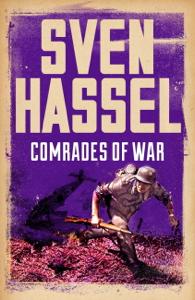 Comrades of War Couverture de livre