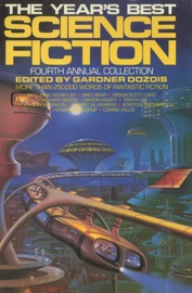 The Year's Best Science Fiction: Fourth Annual Collection PDF Download