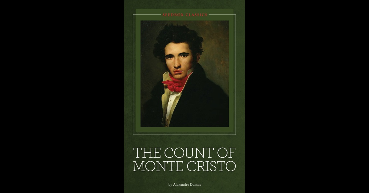 character analysis of edmond dantes in the count of monte cristo by alexandre dumas The count of monte cristo by alexandre dumas, pere styled bylimpidsoft contents chapter 11 chapter 228 chapter 350 crew as edmond dantes was beloved by them.