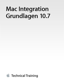 Mac Integration Grundlagen 10.7