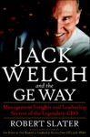 Jack Welch And The GE Way