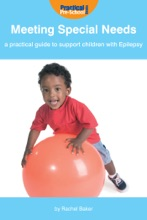 Meeting Special Needs: A Practical Guide To Support Children With Epilepsy