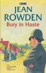 Bury In Haste