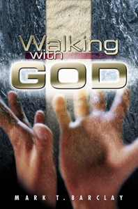 Walking With God Book Cover