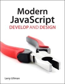 Modern Javascript Develop And Design