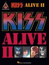 Kiss - Alive II Songbook