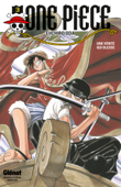 One Piece Tome 3 Book Cover
