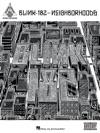 Blink-182 - Neighborhoods Songbook