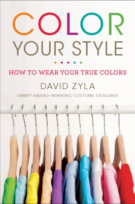 Color Your Style