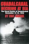 GuadalcanalDecision At Sea