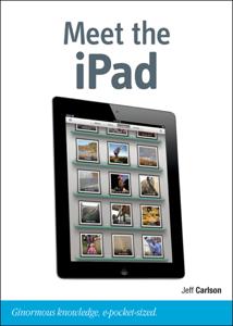 Meet the iPad (Third Generation) ebook