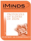 Mystery  Conspiracy Protocols Of The Elders Of Zion