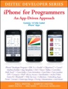 IPhone For Programmers An App-Driven Approach