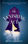 The Vanishing Act A Novel