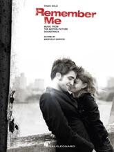 Remember Me (Songbook)