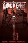 Locke  Key Vol 1 Welcome To Lovecraft