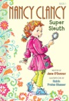 Fancy Nancy Nancy Clancy Super Sleuth