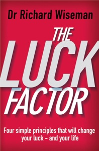 The Luck Factor da Richard Wiseman