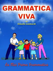 Grammatica Viva Copertina del libro