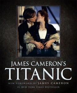 James Cameron's Titanic Book Cover