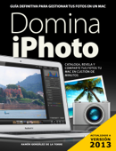 Domina iPhoto Book Cover
