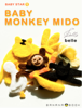 Belle Choo - Baby Star 1 Baby Monkey Mido artwork