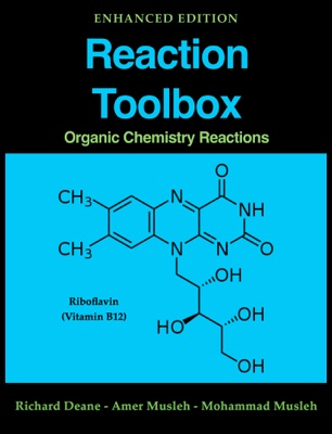 Reaction Toolbox