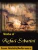 Works of Rafael Sabatini