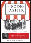 The Book Of Jasher Part Three