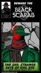 The Black Scarab In The Sad Strange Fate Of Evil Eye
