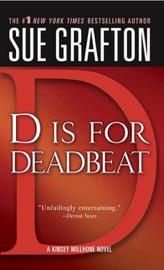 D Is for Deadbeat PDF Download