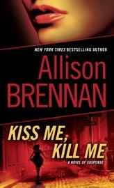 Kiss Me, Kill Me PDF Download