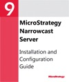 Narrowcast Server