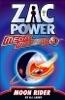 Zac Power Mega Mission #3: Moon Rider