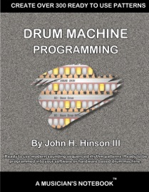 DRUM MACHINE PROGRAMMING