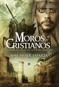 Moros y cristianos Book Cover