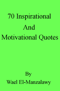 70 Inspirational and Motivational Quotes Book Review