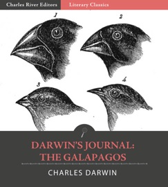 DARWIN'S JOURNAL: THE GALAPAGOS (ILLUSTRATED EDITION)